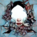 Графика | Marco Mazzoni | Ocean of Noise