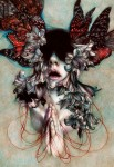 Графика | Marco Mazzoni | The Hell As An Empty Space