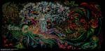 Живопись | Ихтиандерсон & Андрей-Трутуту | Metamophosis