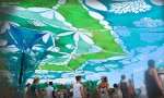 Живопись | Ихтиандерсон | Antaris festival 2015, Germany