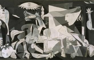 Пабло Пикассо. История Созидания И Разрушения. Часть 2