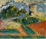 Живопись | Пабло Пикассо | Untitled, 1958
