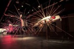 Инсталляция | Cai Guo-Qiang