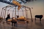 Инсталляция | Huang Yong Ping | 02