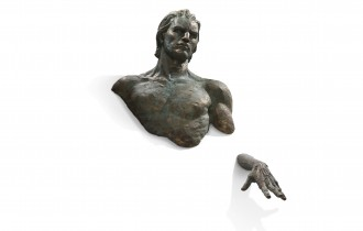 «Застрявшие в стене» Маттео Пульезе