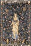 Творчество   William Morris   13