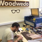 Творчество | Woodwedo | Процесс создания