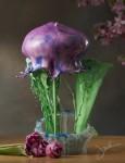 Фотография | Jack Long | Large Bloom, Small Vessel