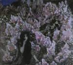 Живопись | Михаил Врубель | Сирень, 1900