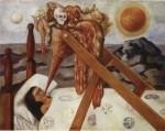 Живопись| Фрида Кало | Без надежды, 1945