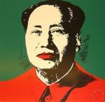 Живопись | Энди Уорхол | Mao