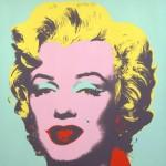Живопись | Энди Уорхол | Marilyn