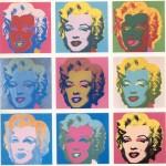Живопись | Энди Уорхол | Marilyn Monroe