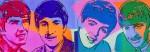 Живопись | Энди Уорхол | The Beatles
