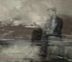Живопись | Andre Schmucki | Resting, 2012