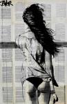 Живопись | Loui Jover | Ebb Tide