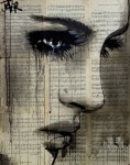 Живопись | Loui Jover | Morning Noon Night