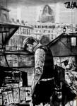 Живопись | Loui Jover | The Book Seller