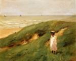 Живопись | Макс Либерман | Дюны в Нордвике, 1906