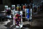 Инсталляция | Makoto Azuma | Iced Flowers