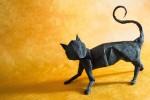 Оригами | Gonzalo García Calvo | Cat