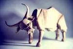 Оригами | Gonzalo García Calvo | Water Buffalo