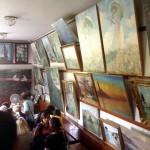 Репортаж | Живерни Клода Моне