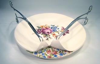 Препарированная Керамика От Бекки Ридсдел