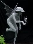 Скульптура | Derek Kinzett | Mother Sprite