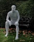 Скульптура | Derek Kinzett | The Green Man