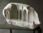 Скульптура | Matthew Simmonds | Basilica III, 2010