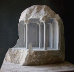 Скульптура | Matthew Simmonds | Study 34, 2009