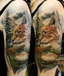 Татуировка | Андрей Колбасин
