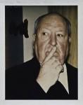 Фотография | Энди Уорхол | Alfred Hitchcock