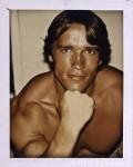 Фотография | Энди Уорхол | Arnold Schwarzenegger