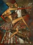 Живопись | Андрей Процюк | Romantique Collection | Martini Dance
