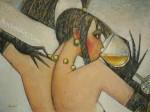 Живопись | Андрей Процюк | Wine Collection | Yellow Tail