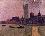Живопись | Андре Дерен | Вестминстер, 1905