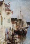 Живопись | Василий Поленов | Венеция, 1896