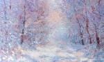 Живопись | Влад Кравчук | Зима