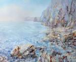 Живопись | Влад Кравчук | Море