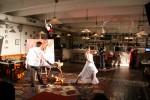 Живопись | Влад Кравчук | Работа над картиной «Танец красок»