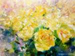 Живопись | Влад Кравчук | Розы