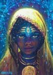 Живопись | Annelie Solis | Tryambaka