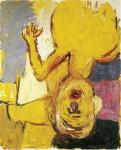 Живопись | Georg Baselitz | Ohne Titel , 1982