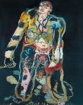 Живопись | Georg Baselitz | Rebel, 1965-1982