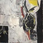 Живопись | Georg Baselitz | Weg vom Fenster, 1982