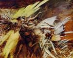Живопись | Giovanni Boldini | Angels