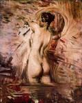 Живопись | Giovanni Boldini | In the Bath