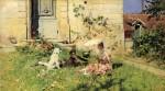 Живопись | Giovanni Boldini | Spring